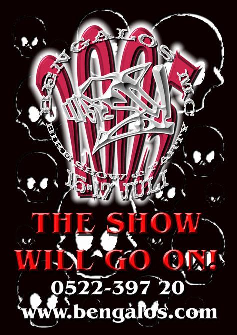 Bikeshow 2005